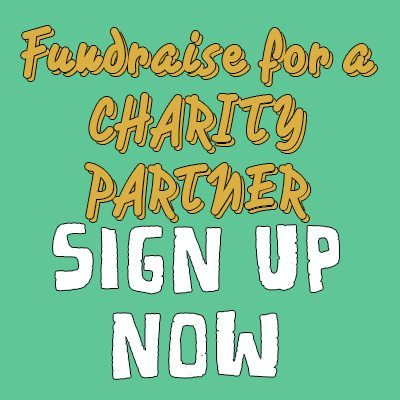 Save 20% when signing up for a Charity Partner!