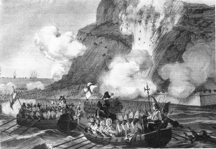 Royal-Marines-Battle-Honour-Gibraltar-01