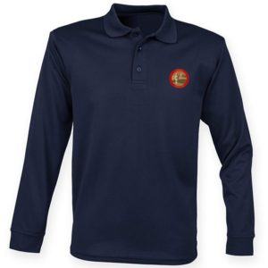 Recruit Polo Long Sleeve